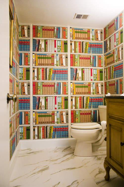 リラックスできるトイレのつくりかた。トイレを居心地のいい空間に進化させるインテリア3選 3番目の画像
