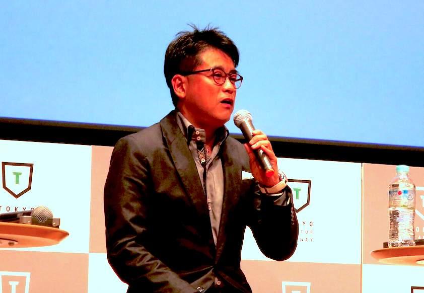 伝説的キャピタリスト・村口和孝氏は、こんな若者になら、金を出す! 「貧乏で無名・誠実・根性」 3番目の画像