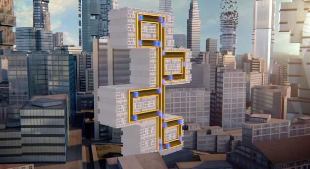 エレベーター業界に激震! 磁力で左右の移動も可能にした次世代エレベーター「MULTI」 4番目の画像