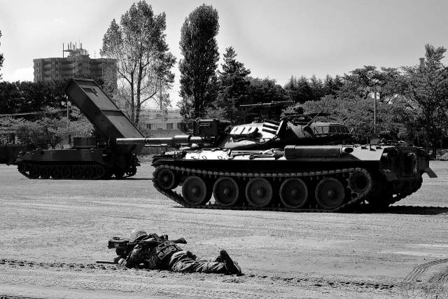NATO:「速攻部隊」、来年1月に試験運用開始 NATOが運用開始を決断したワケ 1番目の画像