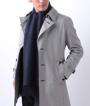 ちょっとハイレベルに挑戦! 男の魅力を惹き立てるスーツにハマるマフラーの巻き方 2番目の画像