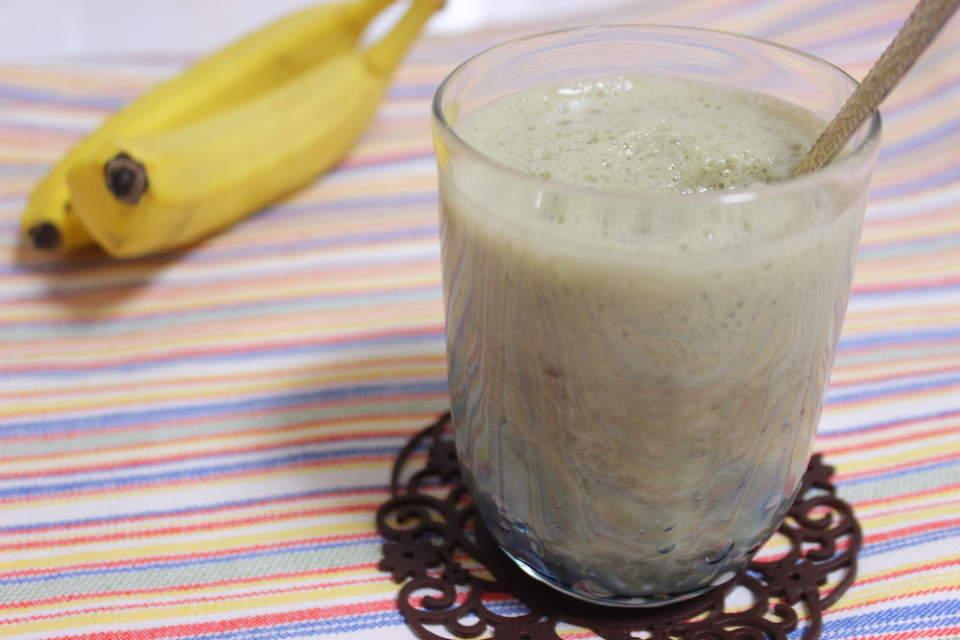 あったか甘い冬のドリンク。寒い季節に飲みたい体の芯から温まるホットスムージーレシピ3つ 2番目の画像