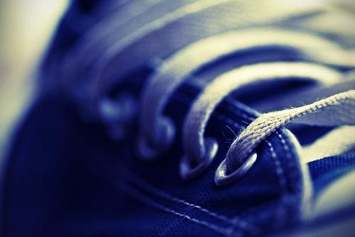 軽い靴ばかりがいいとは限らない。初心者向けのランニングシューズは軽さよりもクッション性が重要 1番目の画像