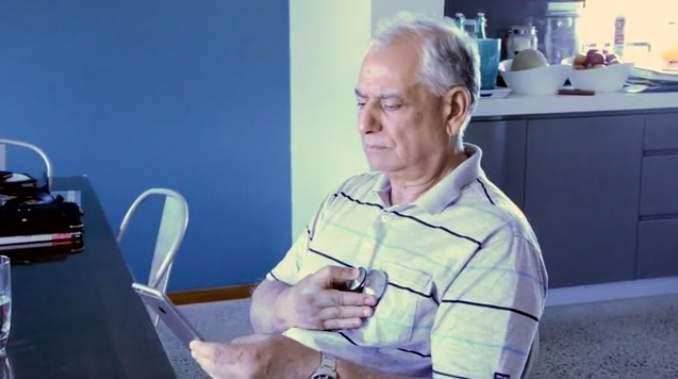 健康的な生活を送りたい人へ。ワイヤレス聴診器「Stethee」はスマホと連携し、心拍数を追跡 1番目の画像