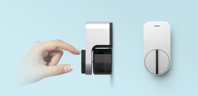 スマホで鍵の開閉を可能に。ソニー主導のスマートロックシステム「Qrio Smart Lock」 2番目の画像