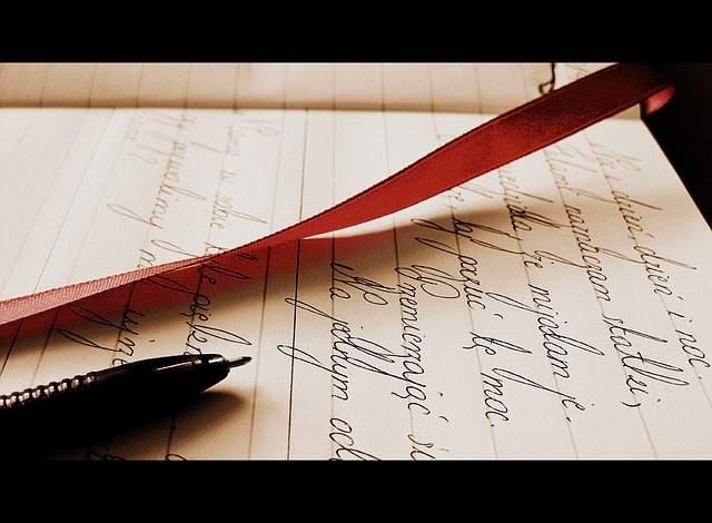 まずは自分の理想を書くことから。成功者の習慣「手書き」の効用 1番目の画像