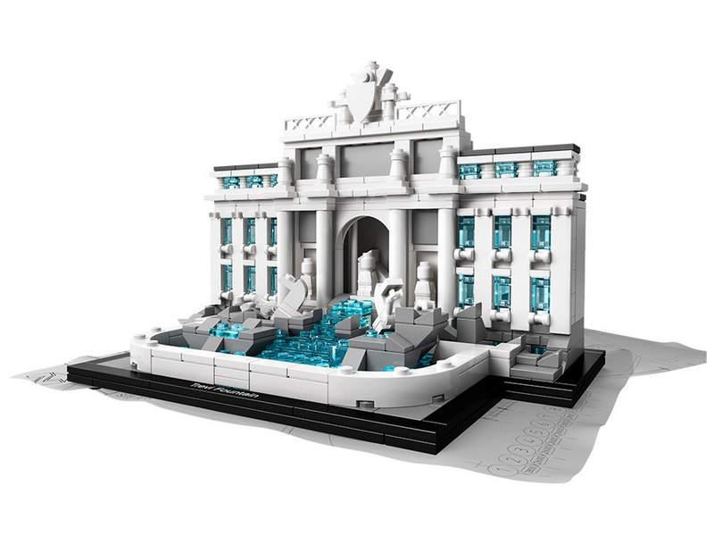 大人も夢中で組み立てる。密かに人気を博す「大人向けレゴブロック」がいまおもしろい 2番目の画像