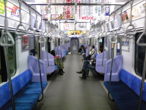 『電車通勤の作法』 2時間通勤20年、「電車通勤士」の著者が明かす乗車テクニックとは? 1番目の画像