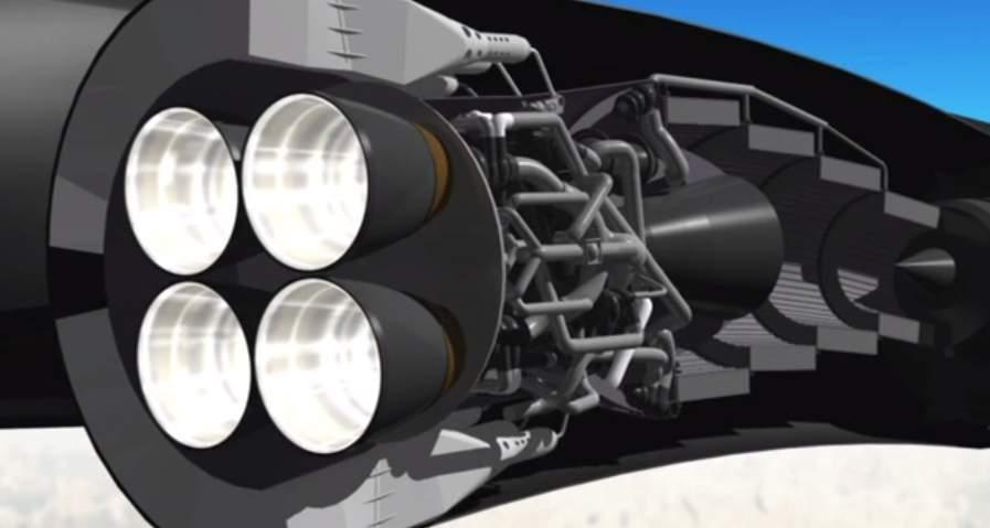 4時間で地球の裏側まで! マッハ5を可能にした最強すぎる飛行機のロケットエンジン登場 2番目の画像