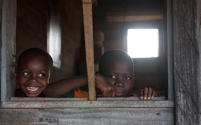 エボラ感染拡大国に立ちはだかる経済復興の壁 国連で感染国が支援要請へ 1番目の画像
