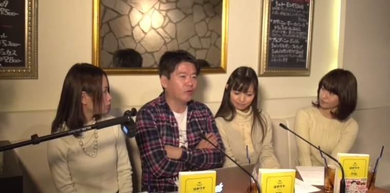 修行経験がなくとも寿司職人になれる時代に!? ホリエモンが飲食店の開業・経営を語る! 2番目の画像