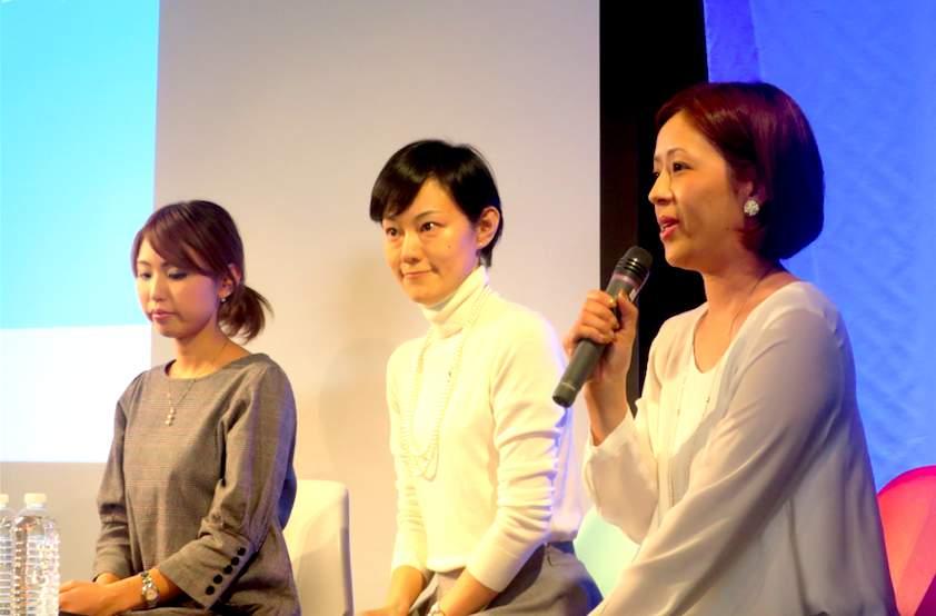 お母さんが一日で一番大変な時間「ママロック」とは?――渋谷で働くママが語った、「子育て」のリアル 1番目の画像