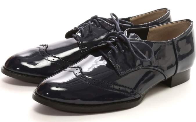 今どきオシャレに効く「おじ靴」ってご存知?おすすめの「おじ靴」とコーディネート3つ 2番目の画像