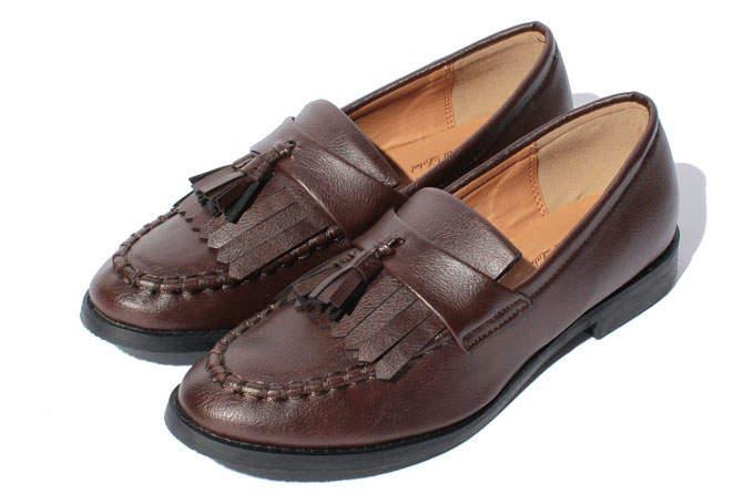今どきオシャレに効く「おじ靴」ってご存知?おすすめの「おじ靴」とコーディネート3つ 4番目の画像