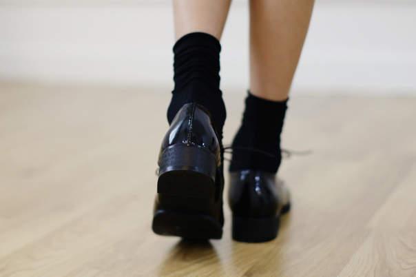 今どきオシャレに効く「おじ靴」ってご存知?おすすめの「おじ靴」とコーディネート3つ 1番目の画像