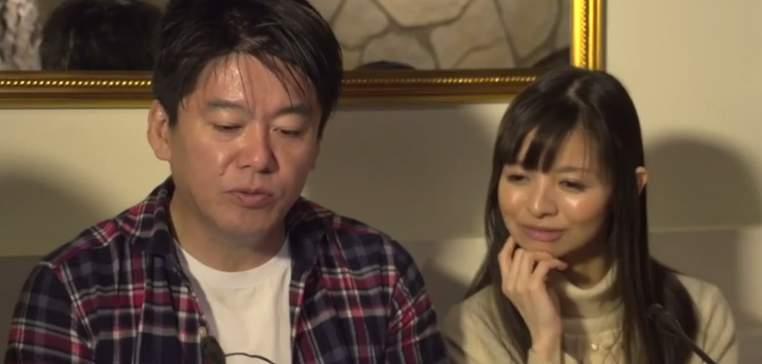 「インセンティブを与えて、楽しくすればいい」ーー 日本の古臭い選挙方法をホリエモンはどう変える? 1番目の画像