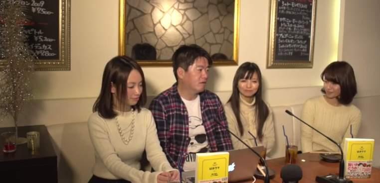 「インセンティブを与えて、楽しくすればいい」ーー 日本の古臭い選挙方法をホリエモンはどう変える? 2番目の画像