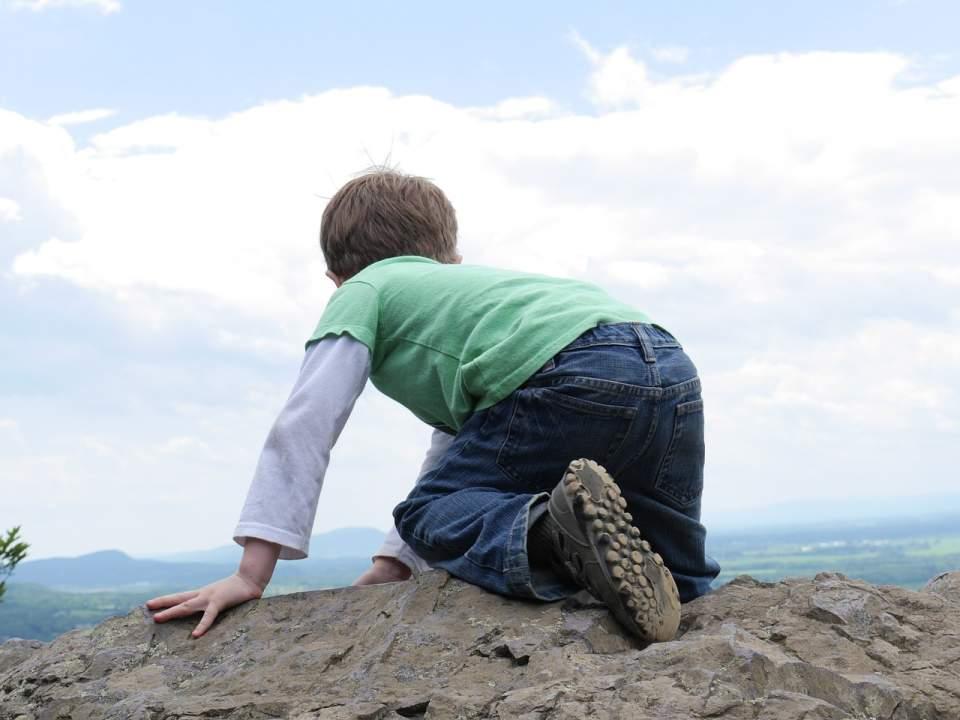 成長のカギは感情や思考を見つめ直すこと 『できる人の自分を超える方法』 1番目の画像