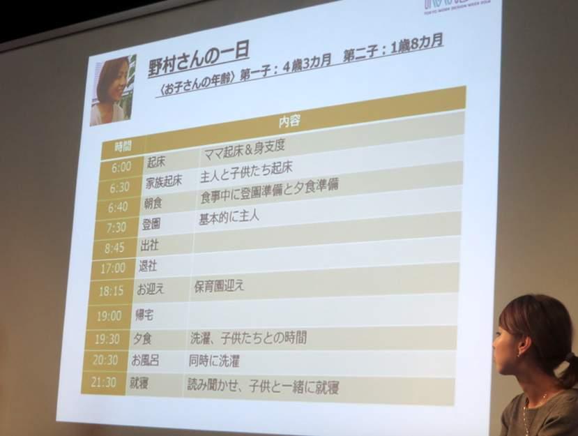 お母さんが一日で一番大変な時間「ママロック」とは?――渋谷で働くママが語った、「子育て」のリアル 5番目の画像