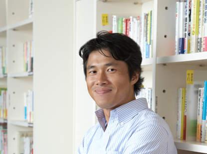 「20代で起業するために今すべき10の方法」――起業の専門家・浜口隆則氏が語る、起業への最短距離 1番目の画像