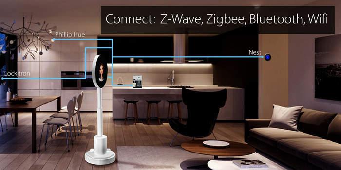 「人と会話する」感覚に最も近い? より人間らしい人工知能を搭載したロボットが海外で開発中 2番目の画像