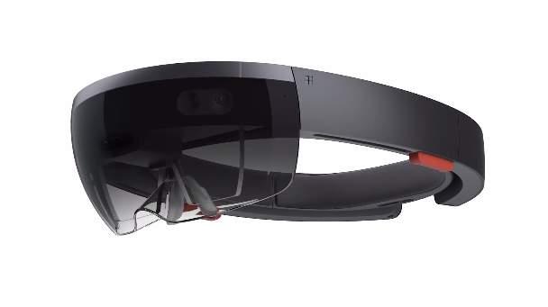 進撃のMicrosoft! 開発中のVRグラス「HoloLens」が従来の生活を一変させるかも 2番目の画像
