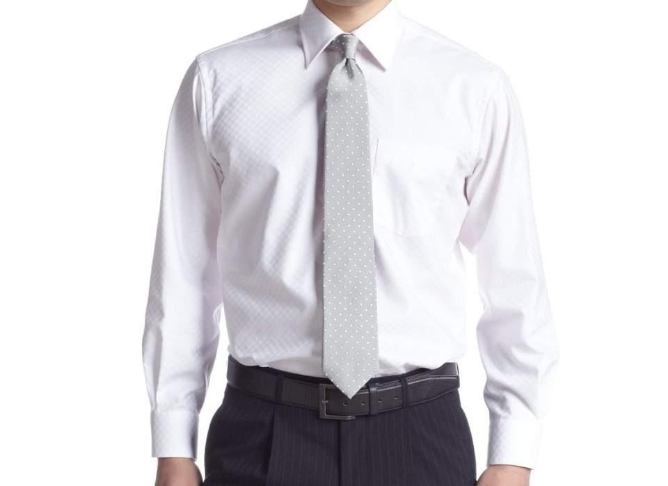 【基本編】今さら聞けないスーツの着こなし&フィッティングルールを完全マスター 6番目の画像