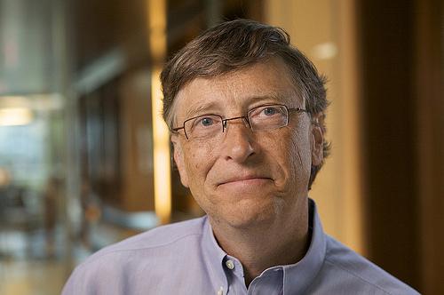 近い将来、人工知能は人類の脅威となるのか。――ビル・ゲイツ「人類はロボットを恐れるべきである」 1番目の画像