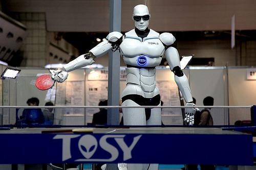 近い将来、人工知能は人類の脅威となるのか。――ビル・ゲイツ「人類はロボットを恐れるべきである」 2番目の画像