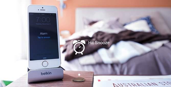 ちょっとした便利をあなたの手元に。スマートフォンをクリックで操作できるリモコン「Qmote」 3番目の画像