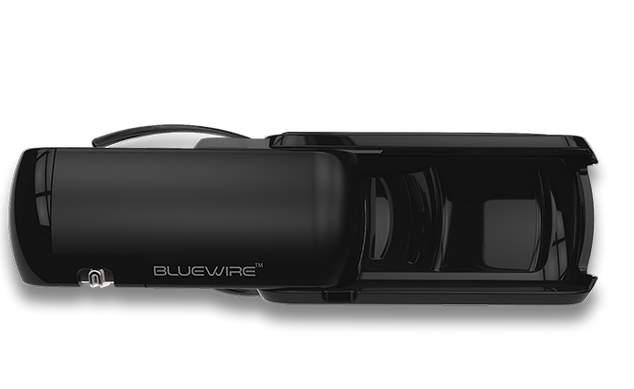 営業マンには嬉しいかも? 通話内容を録音してくれるスマホ用レコーダー「Bluewire」 2番目の画像