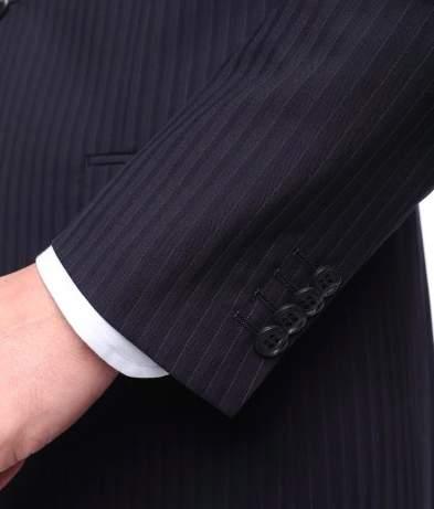 【基本編】今さら聞けないスーツの着こなし&フィッティングルールを完全マスター 5番目の画像