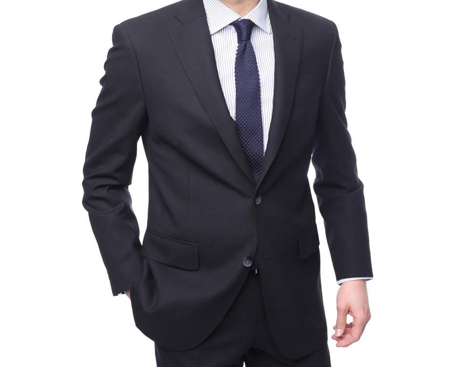 【基本編】今さら聞けないスーツの着こなし&フィッティングルールを完全マスター 2番目の画像