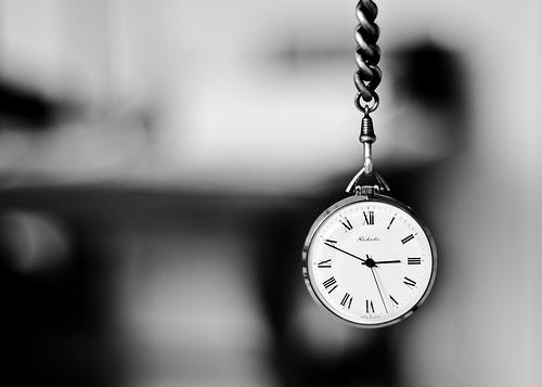 「暇な時間」に価値が生まれる新しい時代。『時間資本主義の到来』 1番目の画像