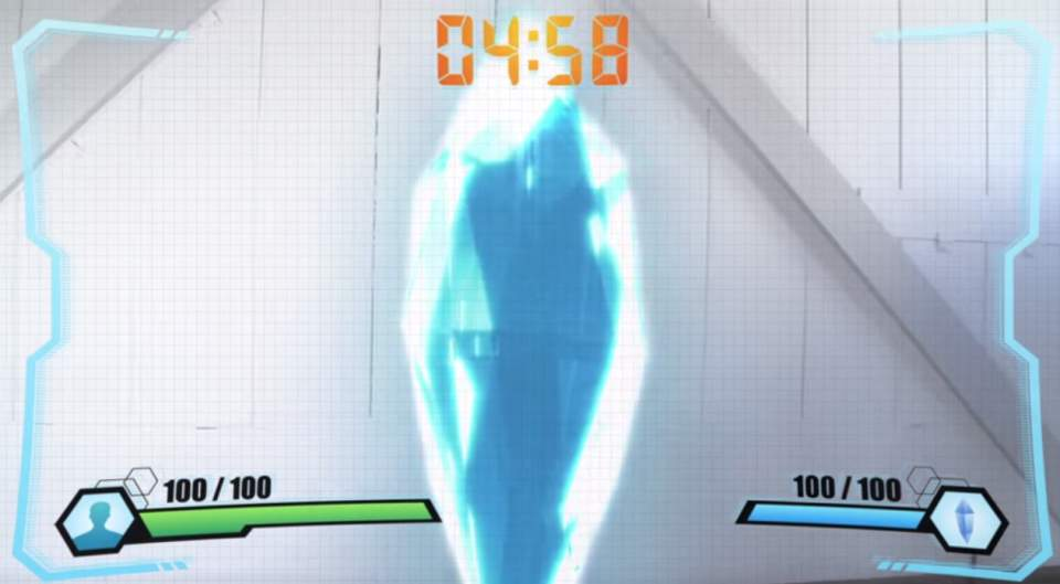 手から波動や光線が出せる! HMDとスマートウォッチを使ったゲームで子供時代の夢を叶えませんか? 3番目の画像