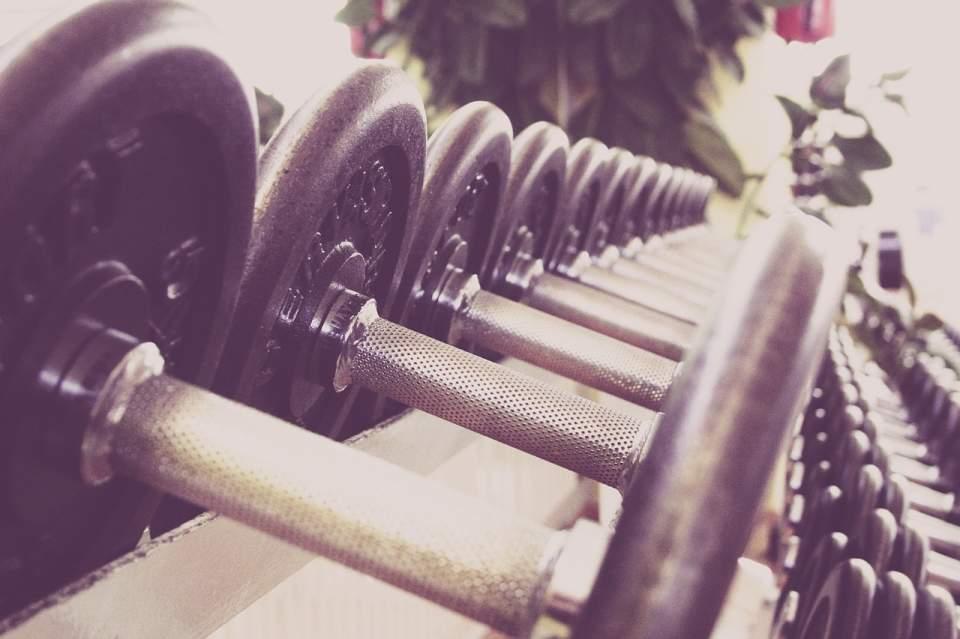『ジムに通う人の栄養学』健康でいるために考える、運動と食事の関係 1番目の画像