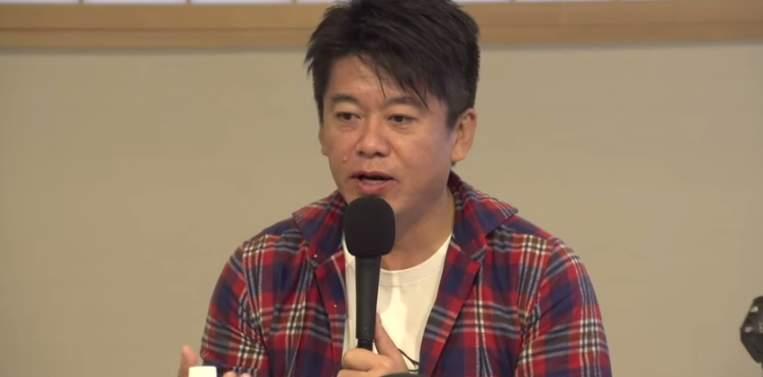 「もう最低限の役割すらも必要なくなってきたよね」ーー ホリエモンが日本の行政をぶった切る! 1番目の画像