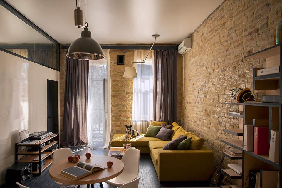 心地良い部屋を追求するために。「北欧風インテリア」実例まとめ 1番目の画像