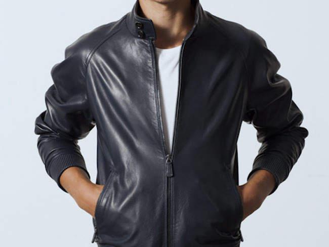 革製品にこだわる男にセンスを感じる。この春、手に入れたい高品質なレザージャケット3選 1番目の画像