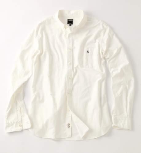 大人の男は「本当にいいもの」を買う。最高のシャツを見つけたいなら「専業ブランド」が見逃せない 3番目の画像