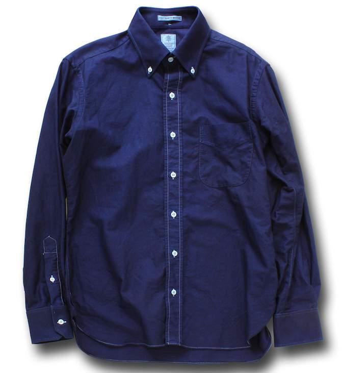 大人の男は「本当にいいもの」を買う。最高のシャツを見つけたいなら「専業ブランド」が見逃せない 4番目の画像