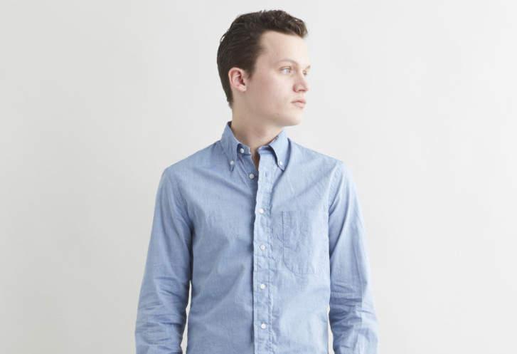 大人の男は「本当にいいもの」を買う。最高のシャツを見つけたいなら「専業ブランド」が見逃せない 1番目の画像