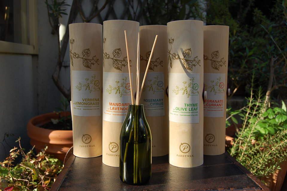 快適な日常を送るための香り。スティックタイプのルームフレグランス4選 2番目の画像