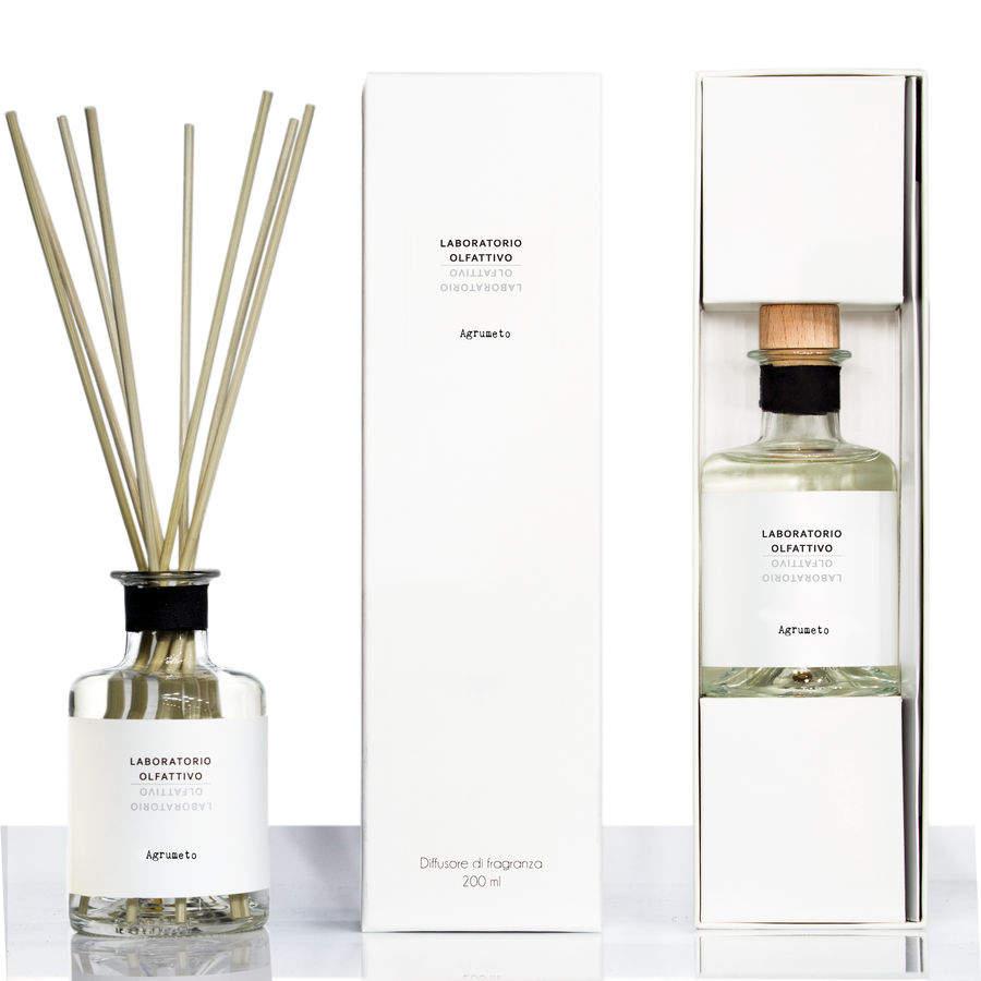 快適な日常を送るための香り。スティックタイプのルームフレグランス4選 3番目の画像