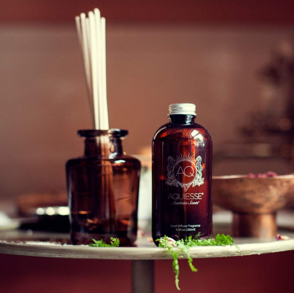 快適な日常を送るための香り。スティックタイプのルームフレグランス4選 4番目の画像