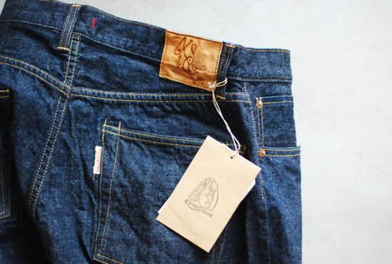 大人が手に取るべきジーンズがここに。職人技が光る逸品「日本製ジーンズ」に注目 2番目の画像