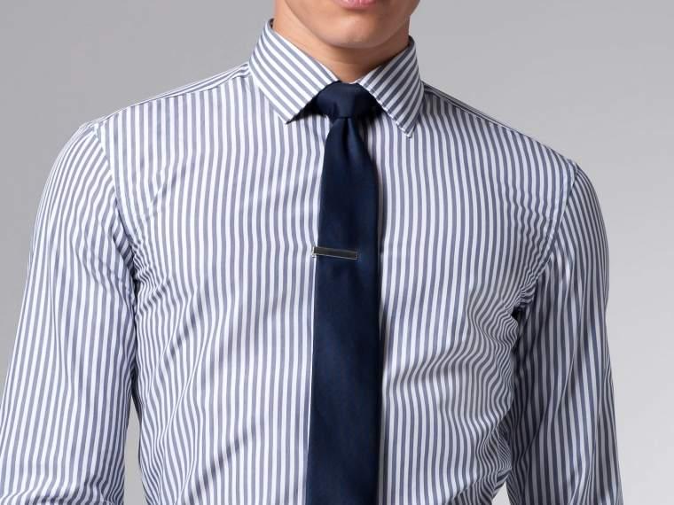 ファッションの基礎知識。ビジネスシーンで着用するシャツの名前と種類ってきちんと理解してた? 4番目の画像