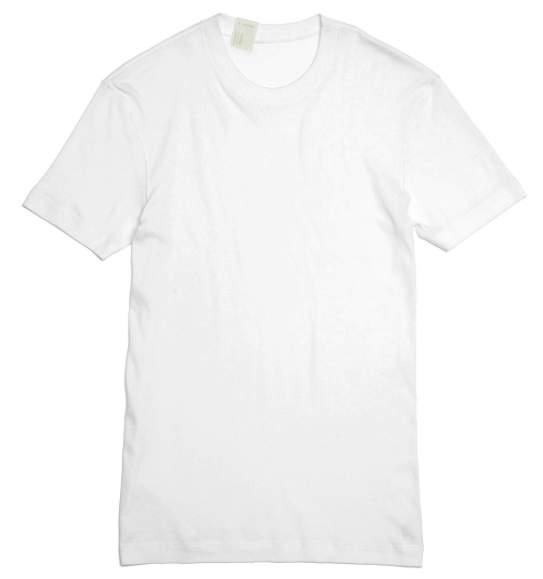 肌に触れるものだからこそ、こだわりの一枚を。上質を極めた本気のメンズTシャツ3選 3番目の画像