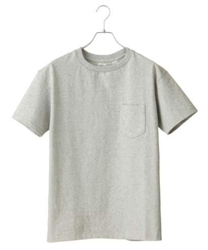肌に触れるものだからこそ、こだわりの一枚を。上質を極めた本気のメンズTシャツ3選 4番目の画像