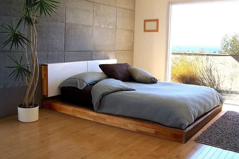 リラックスして寝るための部屋は「好きなもの」で満たせ。ベッドルームのインテリア事例まとめ 1番目の画像